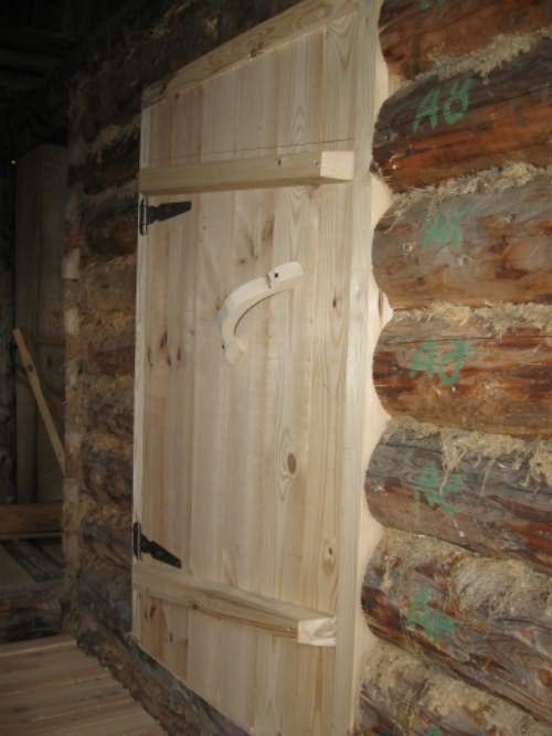Дверь для парилки своими руками фото фото 954