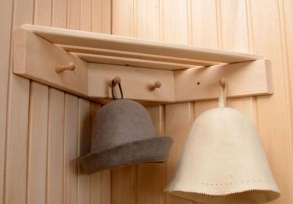 Изделия из дерева для бани: видео-инструкция по выбору своими 13